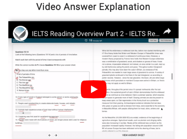 bestmytest ielts video lessons